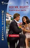 Her Mr. Right? (The Wilder Family Book 5)