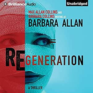 Regeneration Audiobook