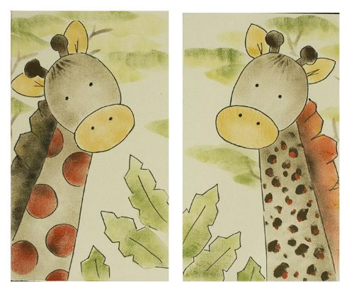 Cotton Tale Designs Sumba Wall Art by Cotton Tale Designs