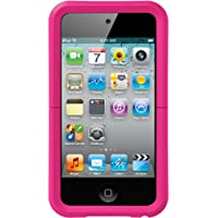 Otterbox Reflex Series Case for iPod touch 4G - Hot Pink/Black