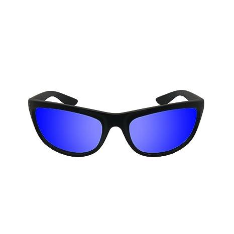 Paloalto Sunglasses Tayrona Gafas de Sol Unisex, Shiny Black ...