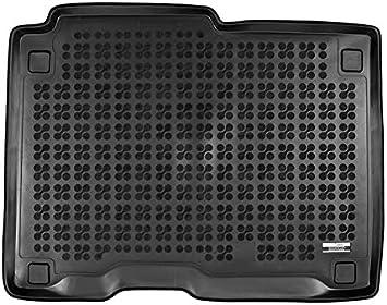 Azuga Az12000244 Gummi Kofferraumwanne Premium Antirutsch Fahrzeugspezifisch Auto