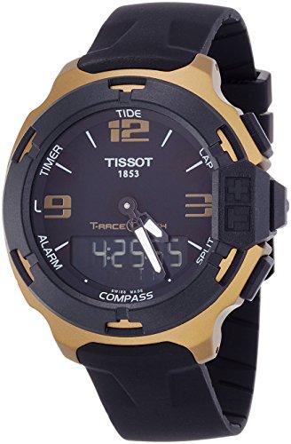 [ティソ]TISSOT T-Race TOUCH Aluminium(ティーレース タッチ アルミニウム) T0814209705706 メンズ