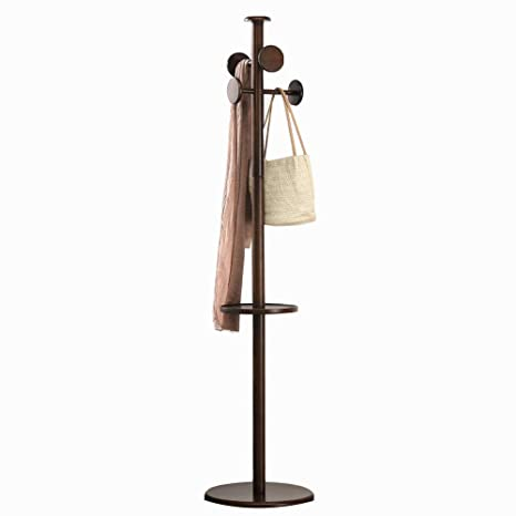 Amazon.com: Xyanzi Coat Rack Coat Rack Entryway Hallway Coat ...