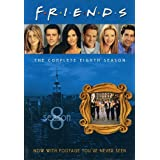 Friends: The Complete Eighth Season [Import]