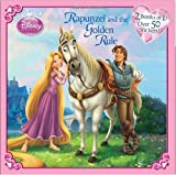 Rapunzel and the Golden Rule/Jasmine and the Two Tigers (Disney Princess) (Pictureback(R))