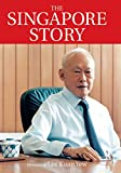Front cover for the book The Singapore Story: Memoirs of Lee Kuan Yew by Kuan Yew Lee
