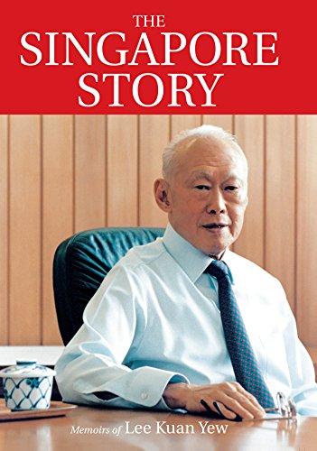 Lee Kuan Yew Memoirs Ebook