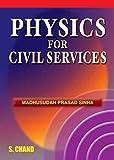 Physics for Civil Service Exam