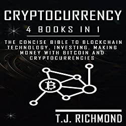 Cryptocurrency: 4 Books in 1