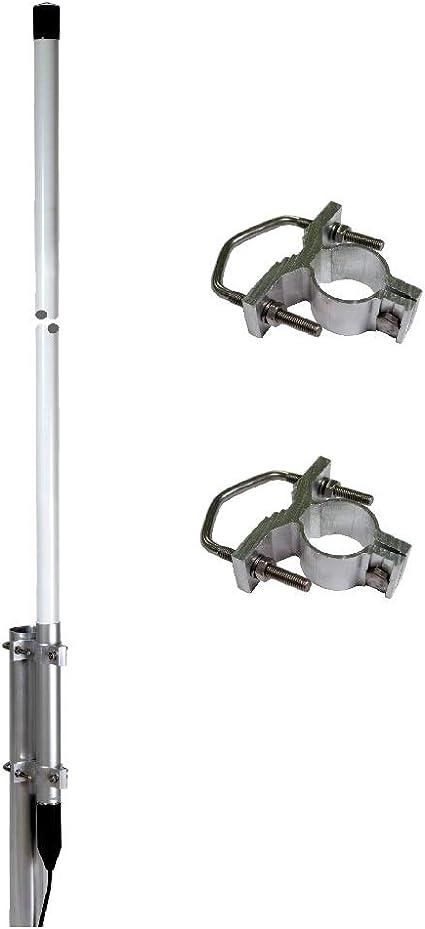 SIRIO SPO 145-2 Antena de base omnidireccional 2 dB sin ...