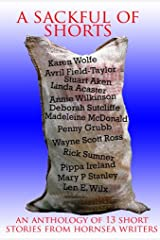A Sackful of Shorts Kindle Edition