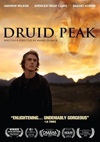 druid peak - 2