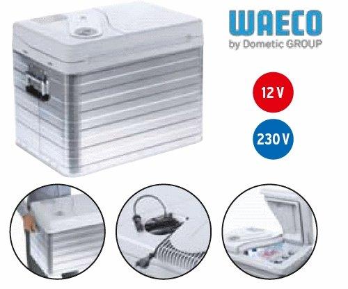 Waeco Mobicool Q40 Cool Box Dometic Waeco International GmbH Q4012230H001