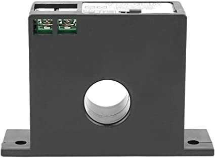 SZT20-CH-420E 0-200A Current Sensor AC Current Converter AC Current Transducer Current Transducer Transmitter