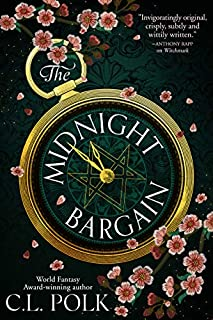Book Cover: The Midnight Bargain
