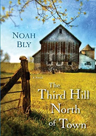 book cover of The Third Hill North of Town