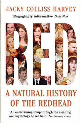 Download Red A Natural History Of The Redhead By Jacky Colliss Harvey