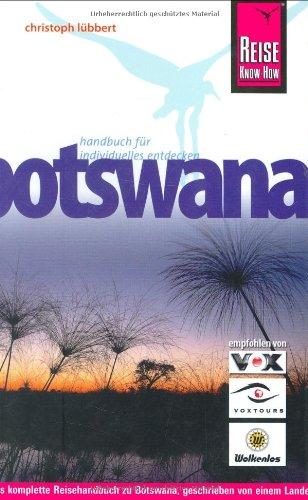 Botswana Reisehandbuch