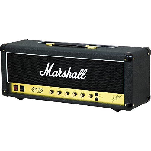 - Marshall JCM800 2203X 100W Tube Head