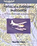 Notes of a Seaplane Instructor, Burke Mees, 1560273100