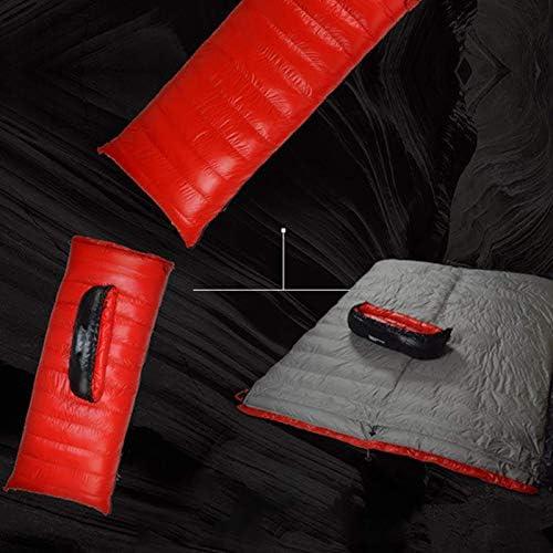 1 Pcs léger chaud et lavable for la randonnée Sac de voyage de dormir en plein air xuwuhz