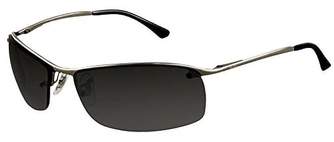 Ray-Ban RB 3183 - Gafas de sol polarizadas (63 mm, efecto ...