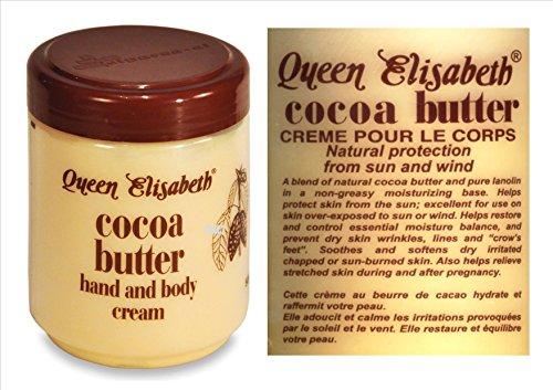 cocoa butter face cream