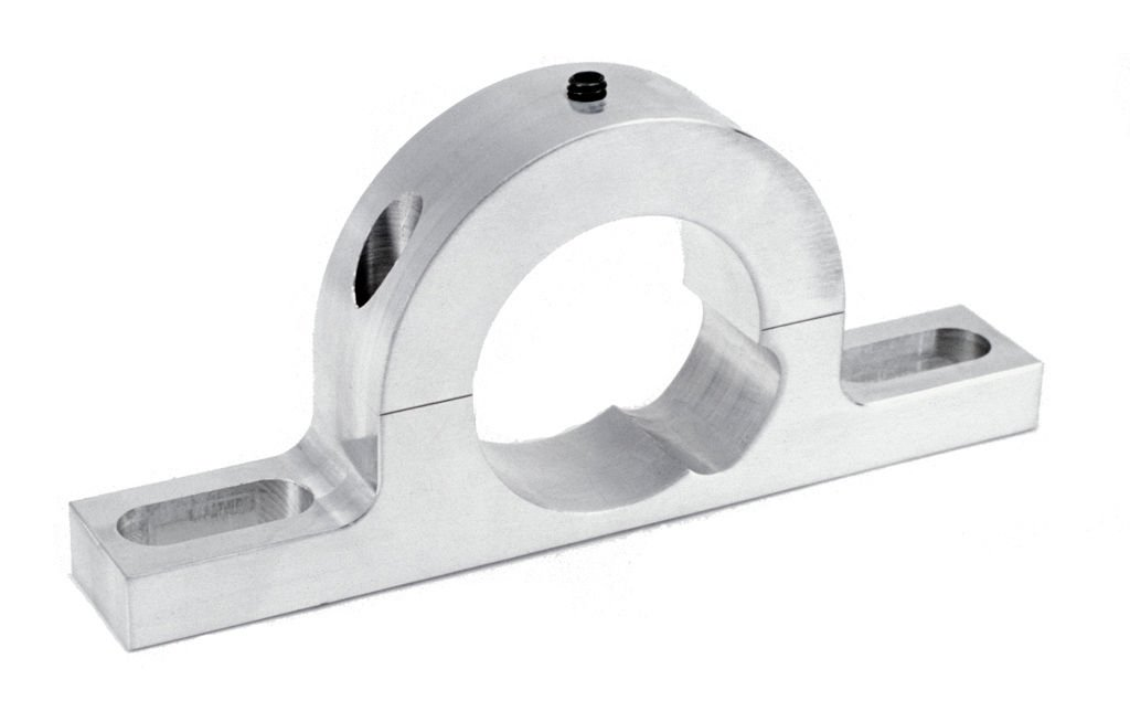 Flaming River FR20114K Steering Column Mounting Clamp by Flaming River