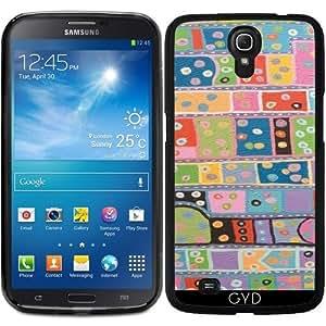 Funda para Samsung Galaxy Mega 6.3 GT-I9205 - Escena Del Color by Helen Joynson