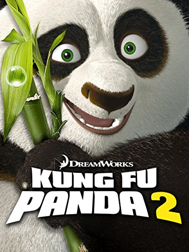Kung Fu Panda 2 (Kung Fu Panda Legends Of Awesomeness 3)