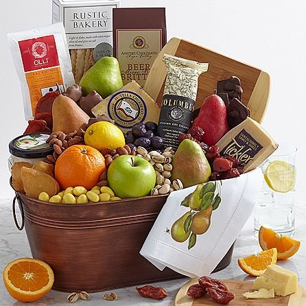 Favorite Dry Fruits Collection - Same Day Dried Fruit Basket Delivery - Dried Fruit Gifts - Best Dried Fruit Tray- Mixed Dried Fruit - Dried Fruit and Nut Gift Baskets by eshopclub