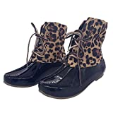 Women Lace Up Flat Ankle Boots | Ladies Fashion