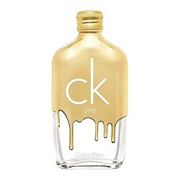 parhaat hinnat toinen mahdollisuus tavata Calvin Klein One Gold