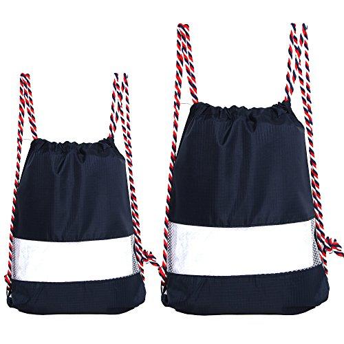 Cheap Cinch Sack Back Packs youyou Drawstring Bag Travel Drawstring Backpacks Swim Backpack 2 Pack