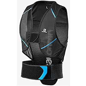 SALOMON Flexcell Men Body Protection Mixte