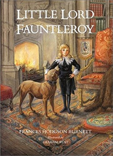 Little Lord Fauntleroy Annotated Kindle Edition By Frances