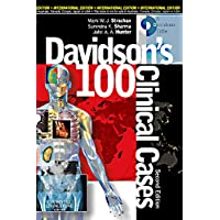 Davidson's 100 Clinical Cases, International Edition