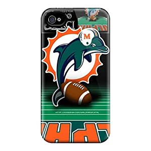 iPhone 5 5s QeA18188jGyO Miami Dolphins Cases Covers. Fits iPhone 5 5s