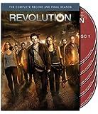 Revolution: The Complete Second Season