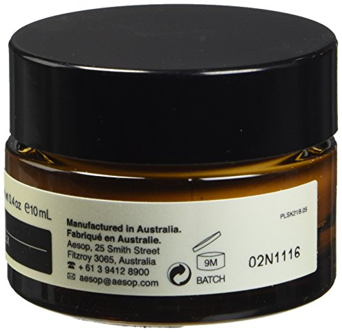 Aesop Parsley Seed Anti-Oxidant Eye Cream, 0.33 Ounce by Aesop (Image #3)