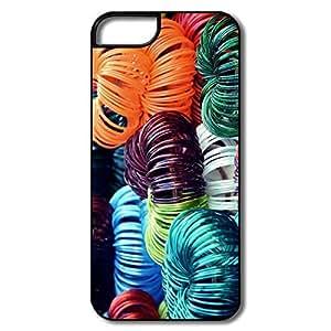 PTCY IPhone 5/5s Design Particular Bangles Set