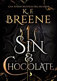 Sin & Chocolate (Demigods of San Francisco Boo