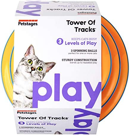 Petstages 317 is the best Kitten Toy? Our review at cattime.com uncovers all pros and cons.