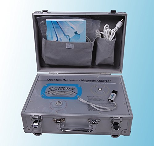HUGECARE Quantum Magnetic Resonance Analyzer with Both for sale  Delivered anywhere in USA