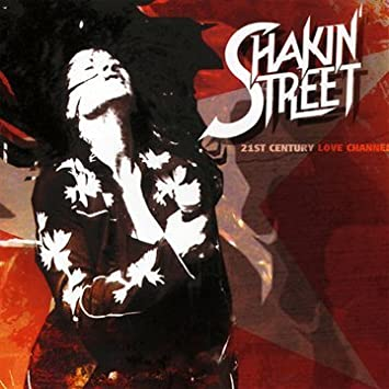 21 St Century Love Channel: Shakin Street: Amazon.fr: Musique