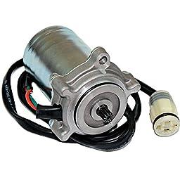 CALTRIC POWER SHIFT CONTROL MOTOR Fits Honda TRX350FE TRX350TE RANCHER 4x4 ES 2000-2006