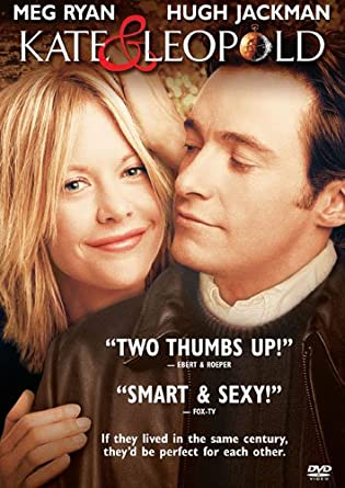 Image result for kate and leopold movie poster amazon