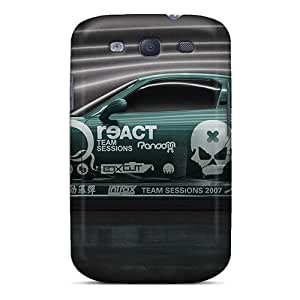 New Premium VMoore Mazda Rx 7 In Nfs Pro Street Skin Case Cover Excellent Fitted For Galaxy S3