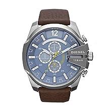 Diesel DZ4281 Mens Chief Wrist Watches